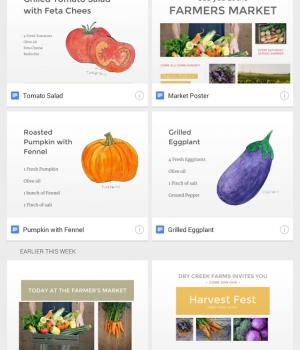 Google Dokümanlar Ekran Görüntüleri - 2