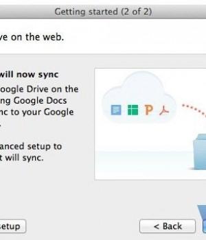 Google Drive Ekran Görüntüleri - 2