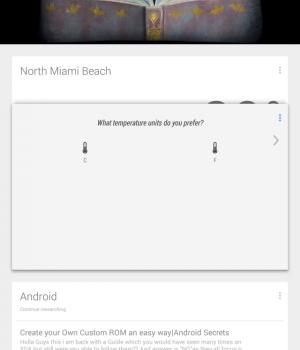 Google Experience Launcher Ekran Görüntüleri - 3