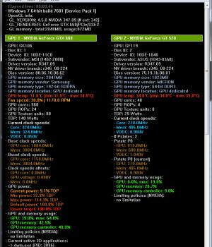 GPU Shark Ekran Görüntüleri - 2