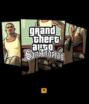 GTA San Andreas Homeboys Ekran Koruyucusu Ekran Görüntüleri - 1
