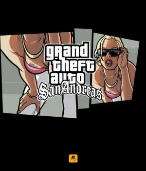GTA San Andreas Homegirls Ekran Koruyucusu Ekran Görüntüleri - 2