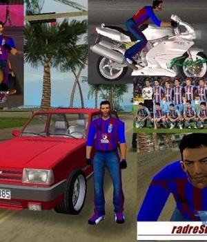 GTA Türk Ekran Görüntüleri - 1
