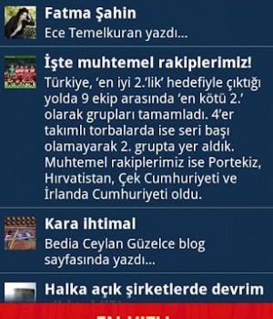 HABERTÜRK Ekran Görüntüleri - 1