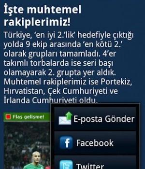 HABERTÜRK Ekran Görüntüleri - 4