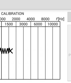 Hearing Test Ekran Görüntüleri - 3