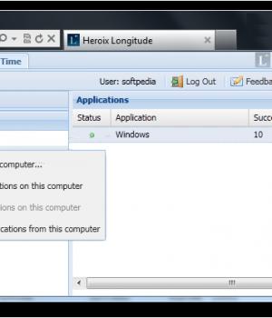Heroix Longitude Community Ekran Görüntüleri - 3