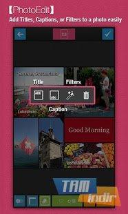HiCollage Ekran Görüntüleri - 1