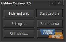 Hidden Capture Ekran Görüntüleri - 1
