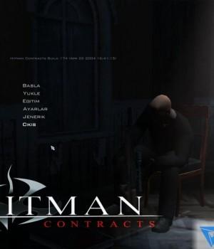 Hitman: Contracts Türkçe Yama Ekran Görüntüleri - 1