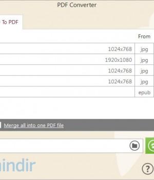 Icecream PDF Converter Ekran Görüntüleri - 3
