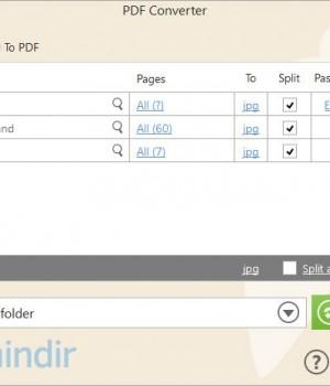 Icecream PDF Converter Ekran Görüntüleri - 2