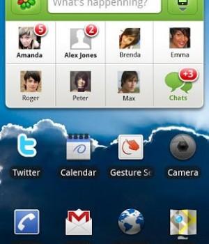 ICQ Ekran Görüntüleri - 4