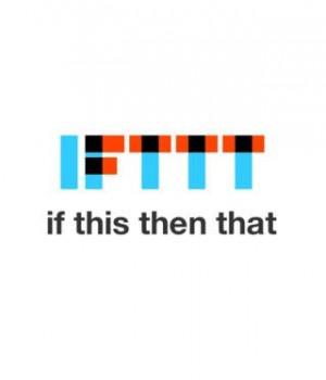 IFTTT Ekran Görüntüleri - 4