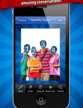 iFunFace Ekran Görüntüleri - 5