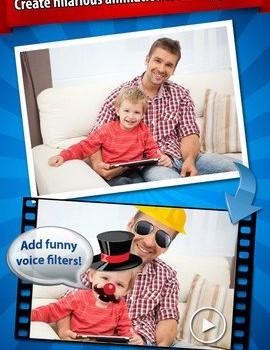 iFunFace Ekran Görüntüleri - 3