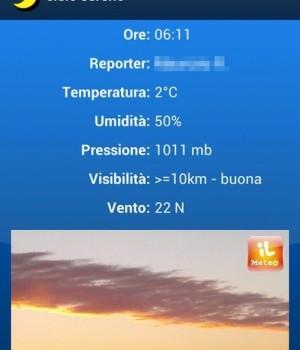 ilMeteo Weather Ekran Görüntüleri - 5