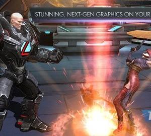 Injustice: Gods Among Us Ekran Görüntüleri - 5