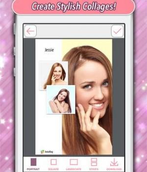 InstaBeauty Ekran Görüntüleri - 1