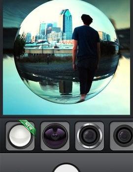 InstaFisheye Ekran Görüntüleri - 4
