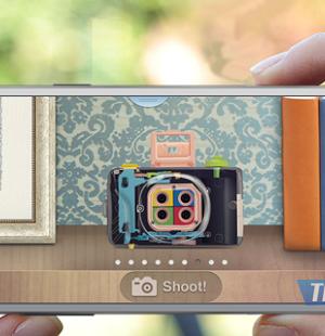 InstaLomo HD for Instagram Ekran Görüntüleri - 1