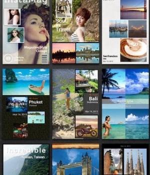 InstaMag Ekran Görüntüleri - 5