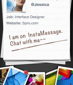 InstaMessage Ekran Görüntüleri - 2