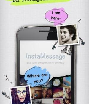 InstaMessage Ekran Görüntüleri - 4