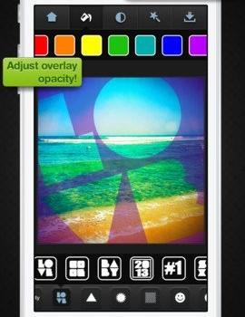 InstaShapes Ekran Görüntüleri - 2