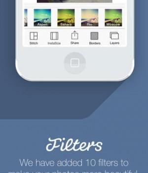 InstaSize Ekran Görüntüleri - 2