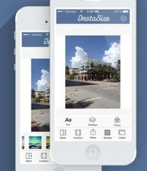 InstaSize Ekran Görüntüleri - 5
