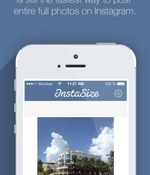 InstaSize Ekran Görüntüleri - 4