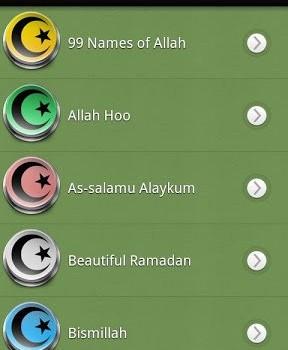 Islamic Ringtones Ekran Görüntüleri - 4