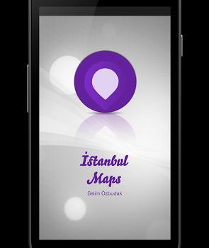 İstanbul Haritalar Ekran Görüntüleri - 3