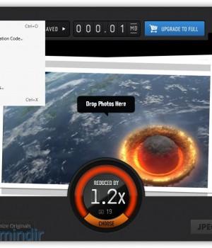 JPEGmini Ekran Görüntüleri - 3