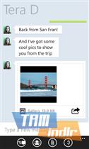 Kik Messenger Ekran Görüntüleri - 5
