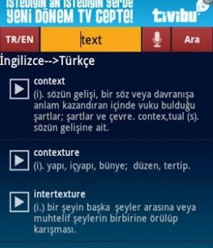 Konuşan Sözlük Ekran Görüntüleri - 2