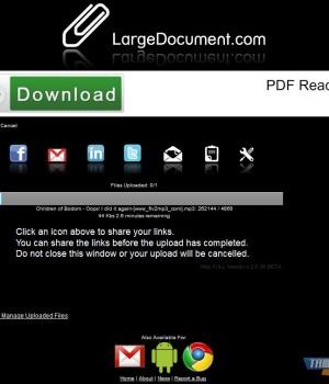 LargeDocument.com Ekran Görüntüleri - 3
