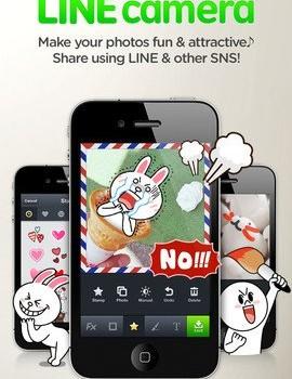 LINE Camera Ekran Görüntüleri - 5