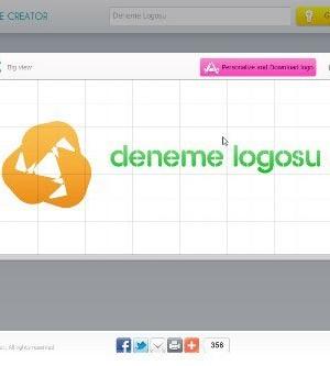 Logotype Creator Ekran Görüntüleri - 2