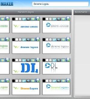LogotypeMaker Ekran Görüntüleri - 3
