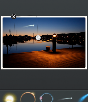 Magic Effects Studio Camera Ekran Görüntüleri - 4