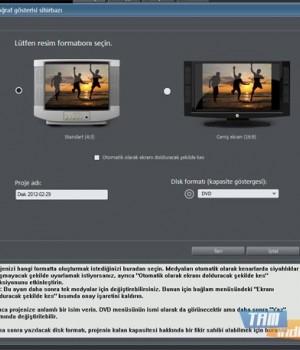 MAGIX Fotoğraflar CD & DVD'de 10 Ekran Görüntüleri - 1