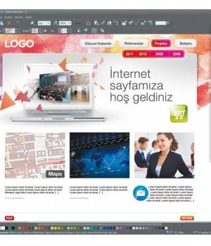 MAGIX Web Designer 6 Ekran Görüntüleri - 2