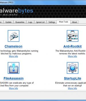 Malwarebytes Anti-Malware Ekran Görüntüleri - 5