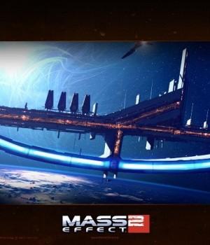 Mass Effect Duvar Kağıtları Ekran Görüntüleri - 4