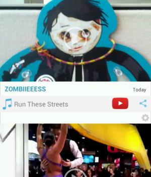 MatchCut Music Video Editor Ekran Görüntüleri - 3