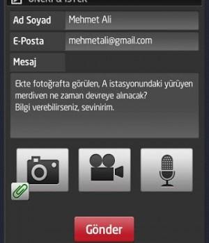 Metro İstanbul Ekran Görüntüleri - 3