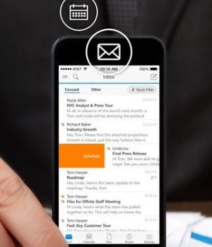 Microsoft Outlook Ekran Görüntüleri - 5
