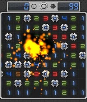 MineSweeper Touch Ekran Görüntüleri - 4